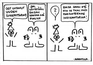 Sulo seikkailee 5/2014